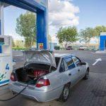 Развитие газовых заправок в Татарстане притормозят