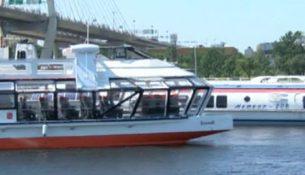 речное судно