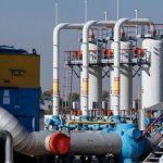 Газ в Европе дорожает вслед за нефтью наперекор оттепели, дорос до $209/тыс. куб. м