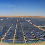 На Тернопольщине построили 6-мегаваттную фотоэлектрическую станцию, которая следит за солнцем