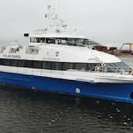 «Сахалин Энерджи» задействовала высокоскоростные суда для доставки персонала на морские производственные объекты