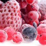 «Пермэнерго» способствует обеспечению населения региона фруктами глубокой заморозки
