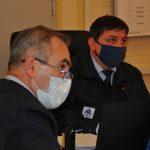На Белоярской АЭС вместе с ОПАС отработали безопасные действия по ликвидации сложных аварий
