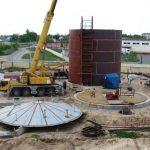 «Гомельэнерго» реализует в Жлобинском районе проекты, связанные с интеграцией Белорусской АЭС в энергосистему