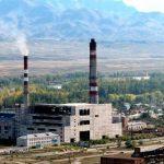 Кызылская ТЭЦ снизила майскую выработку электроэнергии на 2,5%
