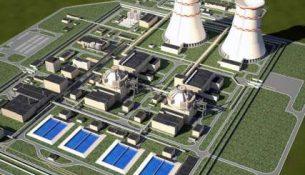 АЭС «Эль-Дабаа» Египет