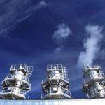 НОВАТЭК обустраивает Харбейское нефтегазоконденсатное месторождение