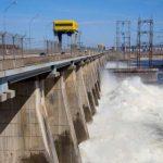 В сценарий учений на Жигулевской ГЭС включили угрозу прорыва напорного фронта гидроузла
