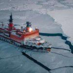 Росатомфлот в перспективе обеспечит круглогодичную навигацию в акватории Севморпути