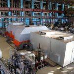 На Кировской ТЭЦ-4 отремонтировали турбоагрегат мощностью 65 МВт
