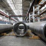 Петрозаводскмаш подтвердил готовность к производству оборудования для китайской АЭС «Тяньвань»