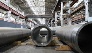 трубы завод «АЭМ-технологии»