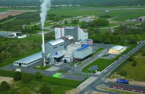 мусороперерабатывающий завод солнечногорский район