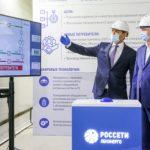 «Россети» ввели в эксплуатацию цифровую подстанцию 110 кВ в Санкт-Петербурге