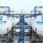 Российский север – арабскому югу: «НОВАТЭК» поставил первую партию СПГ в ОАЭ