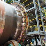 Атоммаш завершил местную термообработку парогенератора для АЭС «Руппур»