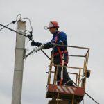 Энергетики Курскэнерго восстановили нарушенное непогодой энергоснабжение