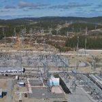 Подстанция «Мурманская» станет ключевым элементом схемы выдачи мощности Кольского ветропарка