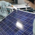 Китайский производитель солнечных панелей представил новые фотоэлектрические модули мощностью до 600 Вт