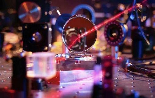 лазер оптика