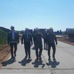Безамбарное бурение добывающих скважин в Бузулукском бору и подземная ЛЭП удивили министра