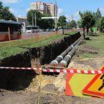 «Квадра» заменит участок магистральной теплотрассы в Тамбове