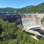 Саяно-Шушенский гидроэнергокомплекс в I полугодии 2020 года произвел рекордное количество электроэнергии