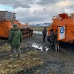 «Русбурмаш» пробурит 45 геологоразведочных скважин на Павловском рудном поле