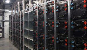 АКБ хранилище энергии