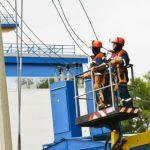 Раменские социальные объекты обеспечатся надежной подачей электроэнергииf