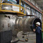Петрозаводскмаш запустил первый мобильный токарный станок
