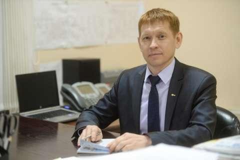 Дмитрий Иванович Казарин