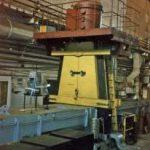 «НИИЭФА» поставил в Индию и ввел в эксплуатацию высоковольтный ускоритель
