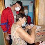 «Росэнергоатом» оказал адресную помощь жителям Курчатова