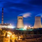 Первая на Украине аккумуляторная батарея коммунального масштаба