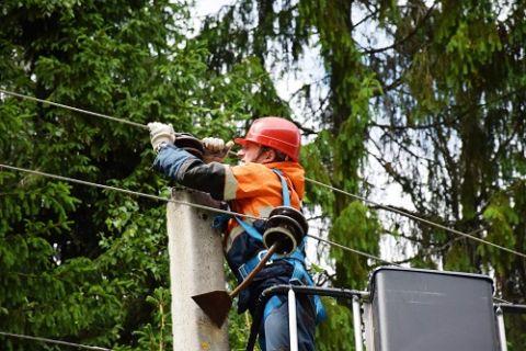 опора техприсоелинение ремонт восстановление