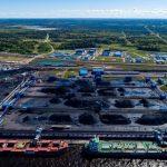 «Ростерминалуголь» по итогам 1-ого полугодия-2020 показал рост объемов погрузки на 10%