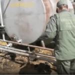 Под Пензой нефтеврезчики проделали горизонтальным бурением 5-километровый отвод