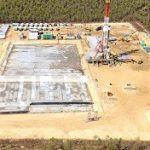 РИТЭК в ХМАО построил энергоцентр на попутном газе