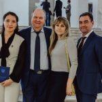 «Мособлэнерго» подготовило первых магистров Национального исследовательского университета «МЭИ»