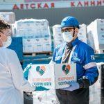 40 руководителей «Газпром нефти» направили часть личных денег для помощи детским онкологическим медучреждениям