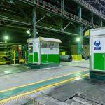 ВИЗ-Сталь инвестировала 240 млн рублей в проект улучшения качества поверхности трансформаторного проката