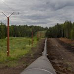 «Транснефть – Восток» провела внутритрубную диагностику участков нефтепровода Красноярск – Иркутск