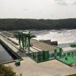 Солнечная электростанция на Нижне-Бурейской ГЭС выработала 558,7 тыс. кВт*ч за первые полгода-2020