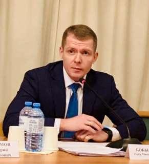 Петр Бобылев