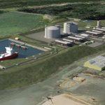 США одобрили первый СПГ-проект на западном побережье страны, ключевой рынок – Азия