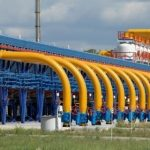 Кабмин утвердил норму страхового запаса газа на 2021 год