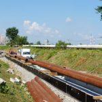 В Севастополе построят подземный газопровод высокого давления протяженностью 2,5 км