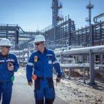 «КазМунайГаз» объявил производственные результаты за девять месяцев 2020 года