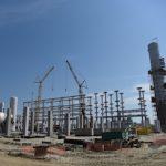 В Тобольск доставлено основное технологическое оборудование для будущего производства МАН